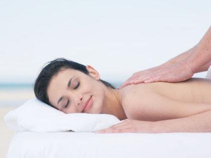 腰腿疗能量护理